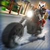 我的 摩托 车 世界 - 暴力 王牌 赛车 酷跑 3D 模拟 游戏 免费 中文 版
