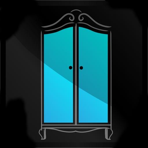 Mi Wardrobe app logo