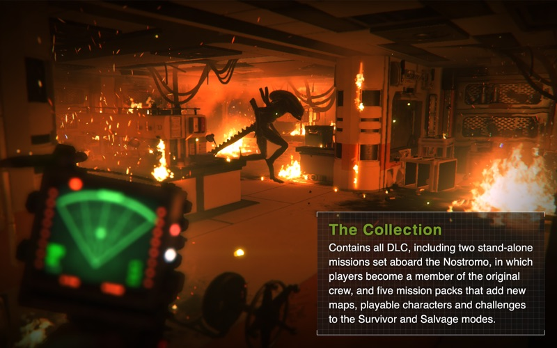 Alien: Isolation™ - The Collection Screenshots