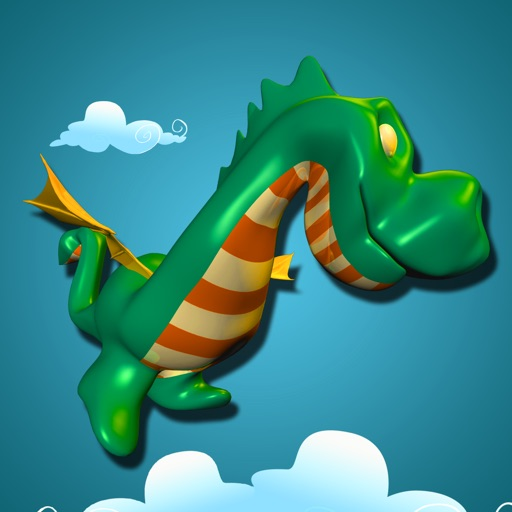 Ultimate Dragon Castle Racing Mania - best road racing arcade game icon
