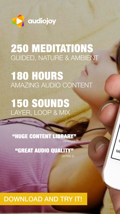 1000 Guided Meditations - Simple Relaxation & Calm