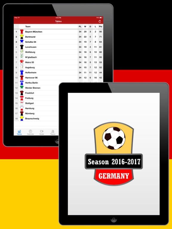 Deutsche Football 2016-2017-ipad-0
