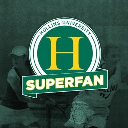 Hollins University Superfan