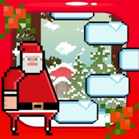 Codes for Santa Christmas Ice Hop - Fly Fist of Fury Game! Hack