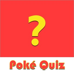 PokeQuiz - Guess the Animated Monsters