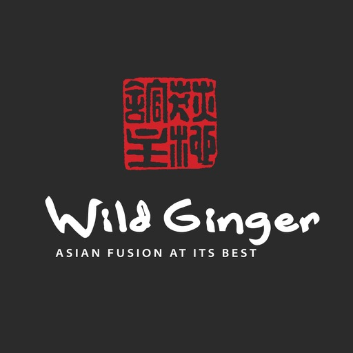 Wild Ginger To Go icon
