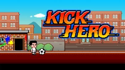 Kick Hero 5