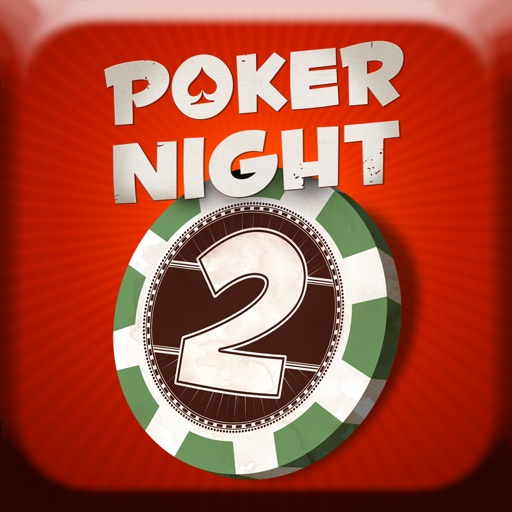 Poker Night 2 iPad Review