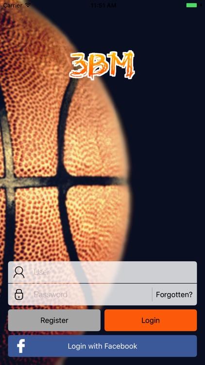 3 Basket Manager - Train your basket team screenshot-4