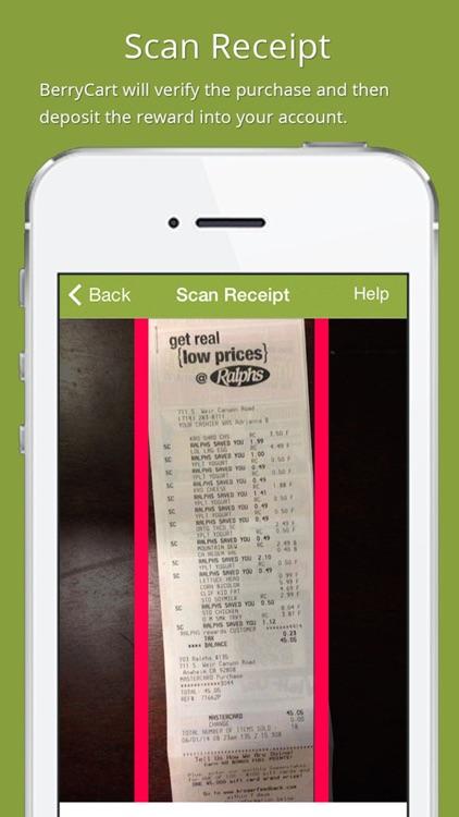 BerryCart screenshot-3