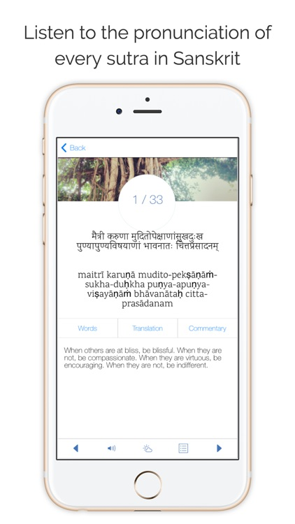 The Yoga Sutras screenshot-3