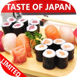 Easy Healthy Japanese Cooking Recipes - Best Taste of Popular Japanese Dishes Cookbook For Beginners.