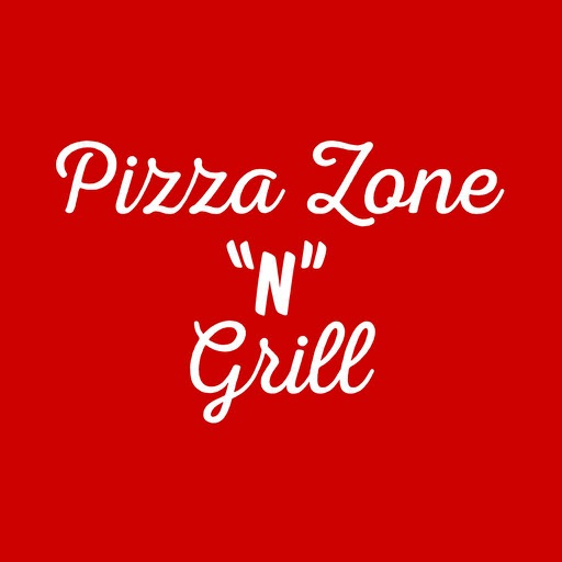 Pizza Zone & Grill