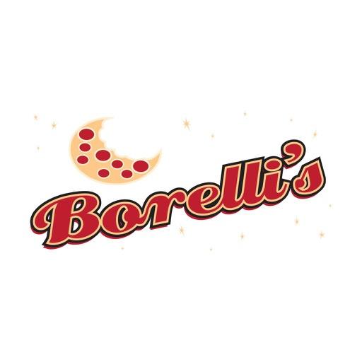 Borelli Pizza
