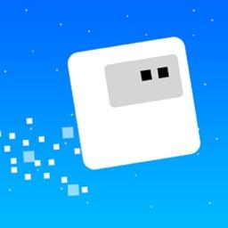 Blocky Geometry Dash