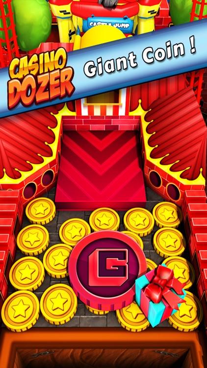 Vegas Casino Dozer - FREE Coin Pusher Game! screenshot-4