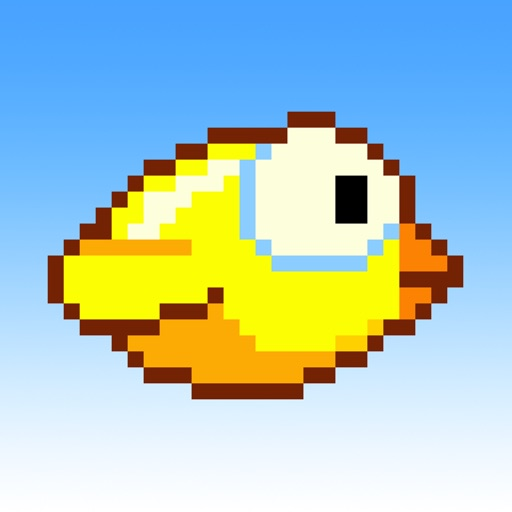 Tappy Bird.