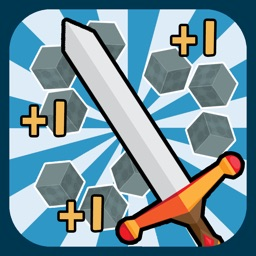 Blade Craft - Idle Clicker Game