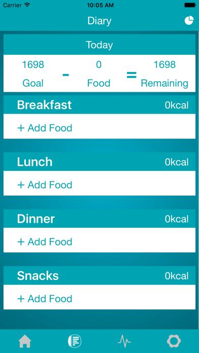 Qilive Kitchen Scale screenshot three