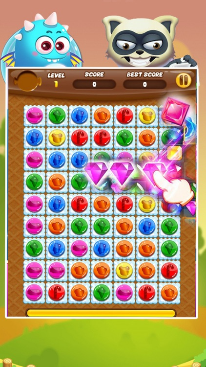 Match Candy Jewel Blast 2016