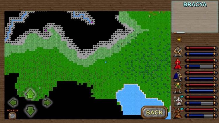 Dungeons of Chaos REVAMPED ED. screenshot-3