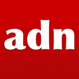 Anchorage Daily News & ADN iPad