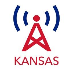 Radio Channel Kansas FM Online Streaming