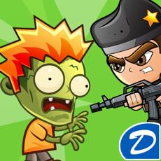 Activities of Zombie Wars: Pro Edition
