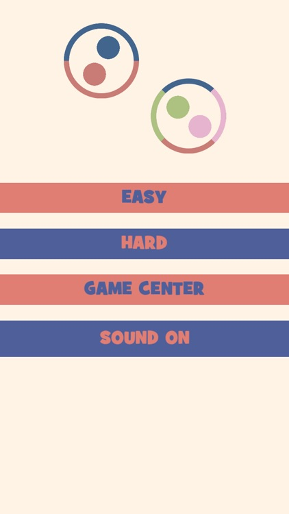 Dot Tap - tap the circle to switch color screenshot-3