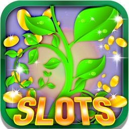 Lucky Plant Slots: Use your grand gambling strategies to win the beautiful green jackpot