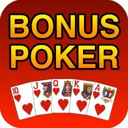 Bonus Poker - Video Poker Game