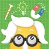 楽しい物理百科: 磁石と電気 iPad