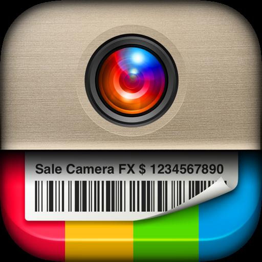 Sale FX 360 Pro - Эффекты маркетинг камера плюс редактор фото