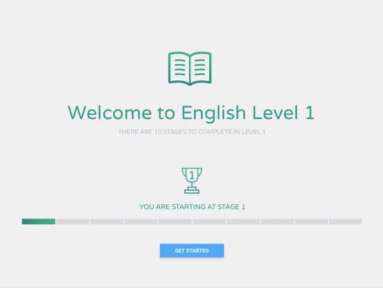 A+ Achieve English Skills (Level 1 - Stage 1) screenshot-4