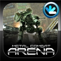 Codes for Metal Combat 3D Hack