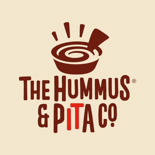 The Hummus and Pita co.