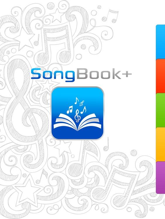 SongBook + screenshot-0