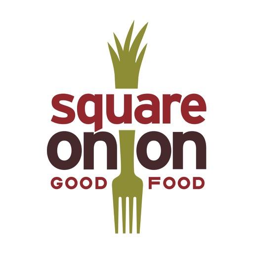 Square Onion