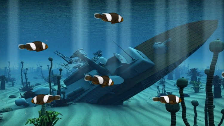 Aquarium Now screenshot-3