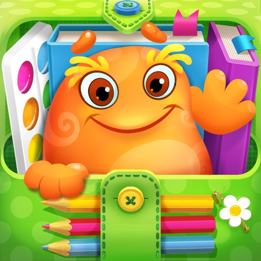 PlayRoom - развивающие игры и пазлы для детей