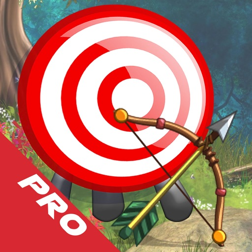 Arrow Target Multi PRO - Ambush Explorer Game