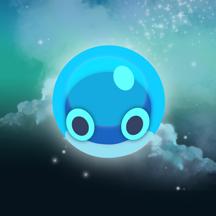 Sparkling Sky - Addicting Time Killer Game