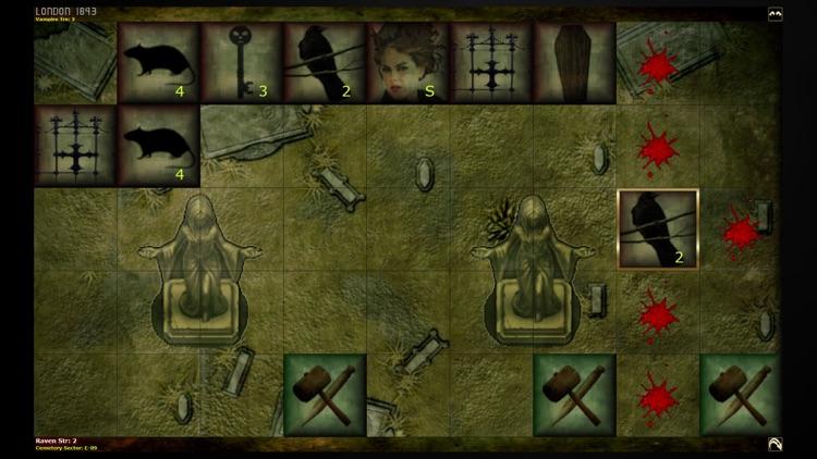The Revenge of Dracula screenshot-3