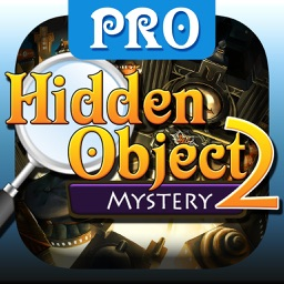 Hidden Object Mystery 2: Adventure story HD Pro