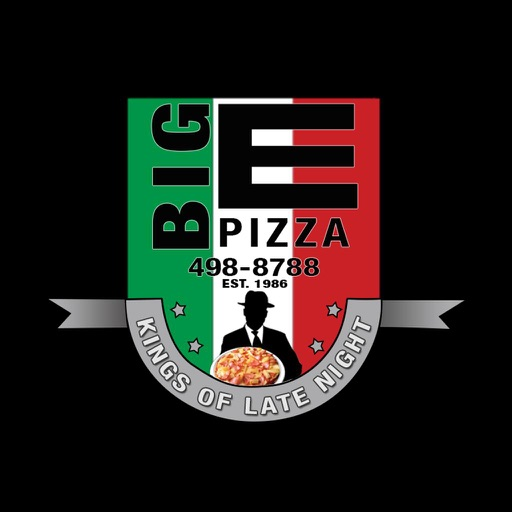 Big E Pizza