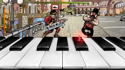 Screenshot for Frederic - Evil Strikes Back in Japan App Store