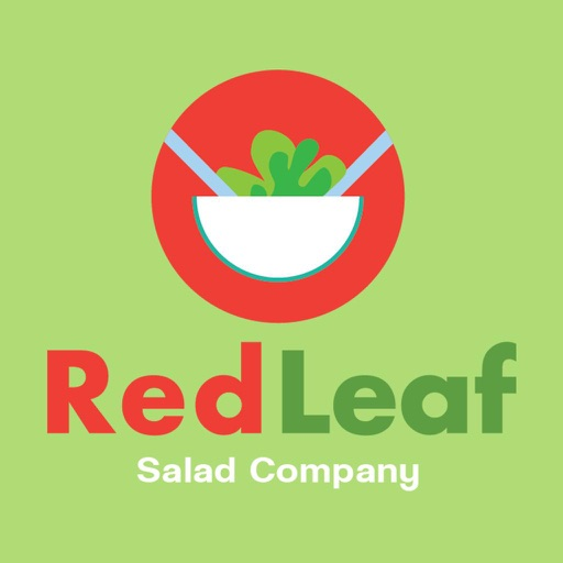 Red Leaf Salad Company