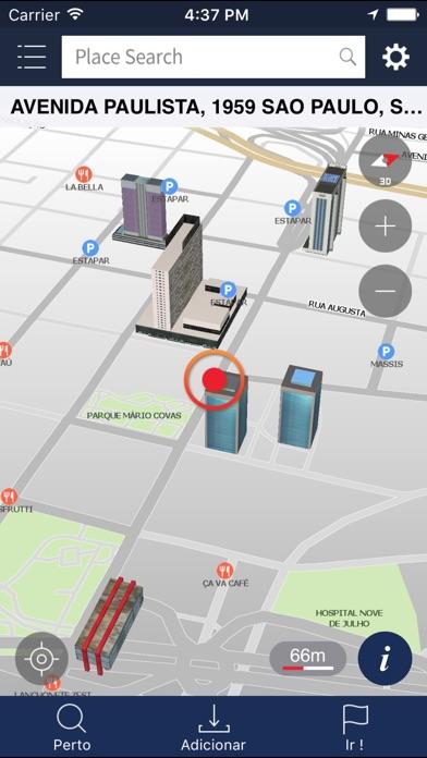 BringGo Brazil Screenshots