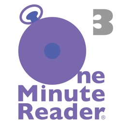 One Minute Reader Level 3