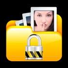 秘密照片(用安全密码保护私人照片) icon
